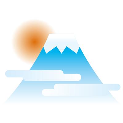 富士山の夢は大吉夢!富士山に登る、眺める、噴火するなど夢占い9例