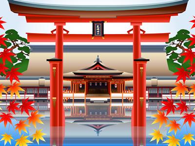 神社の夢は虫の知らせ?神社の鳥居やご神木など夢占い9例